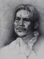 Jess: Portrait of the Artist's Son