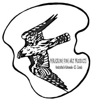 Peregrin logo